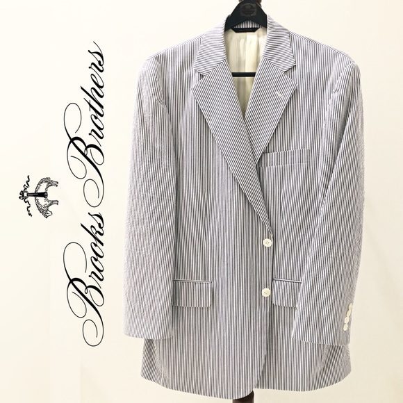 Brooks Brothers Other - Brooks Brother's Suit and Pants Set